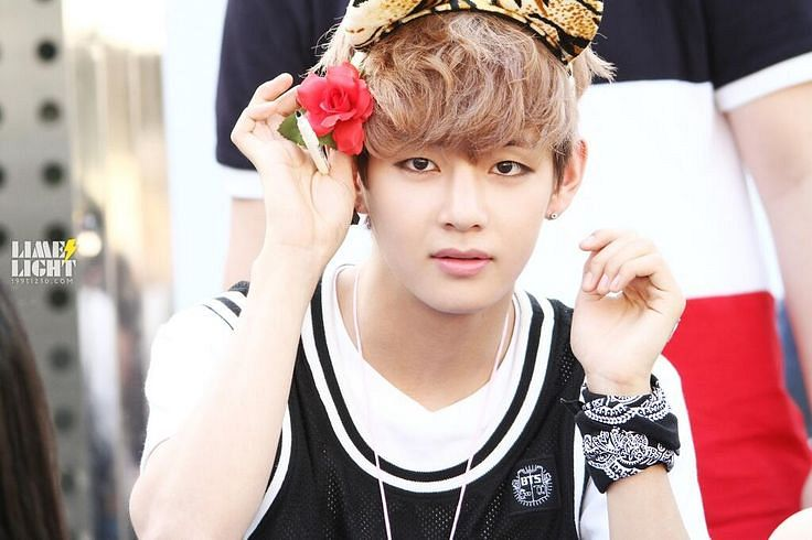 Mens Hair Archives Page Of Kpop Korean Hair And Style - Bts v hairstyle tutorial