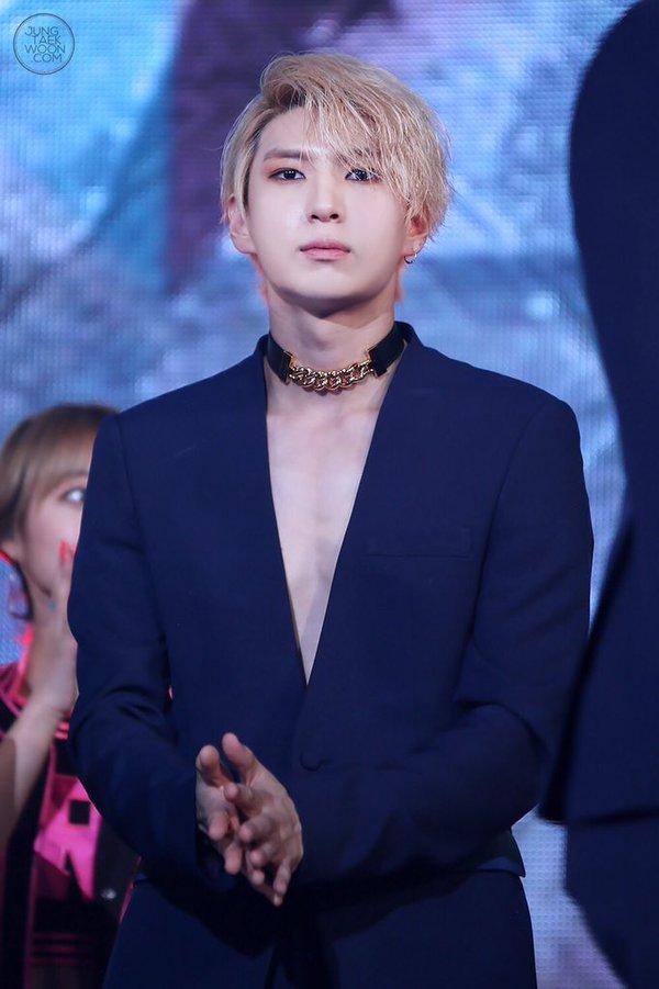 VIXXS CHOKER FASHION Kpop Korean Hair And Style