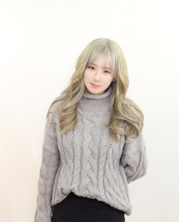 Female Kpopstar Hairstyle Kpop Korean Hair And Style