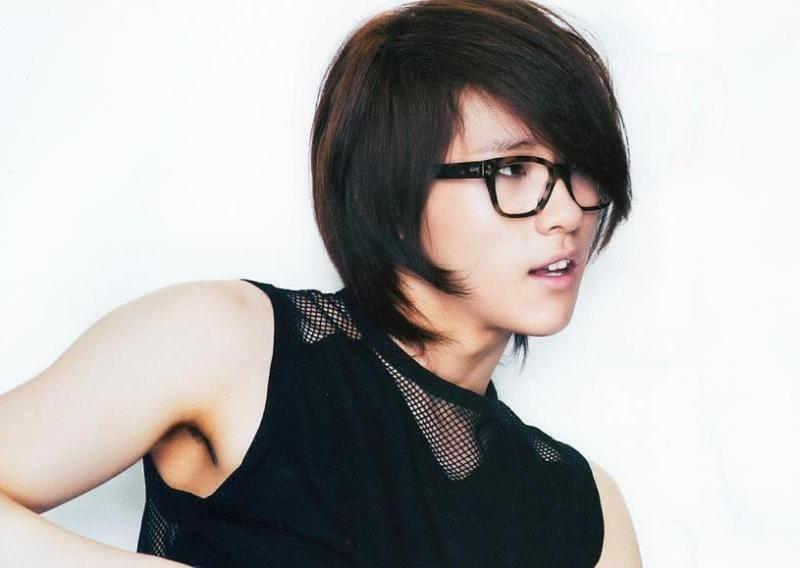 korea korean kpop idols boy band group b1a4 cnu long haircut hairstyles for guys kpopstuff