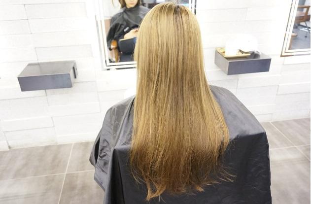 korea korean kpop idol pink brown blonde hair color hairstyles for girls kpopstuff before
