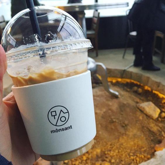 korea korean kpop idol boy band group big bang gdragon's cafe the monsant jeju island korea destinations for kpop fans latte kpopstuff