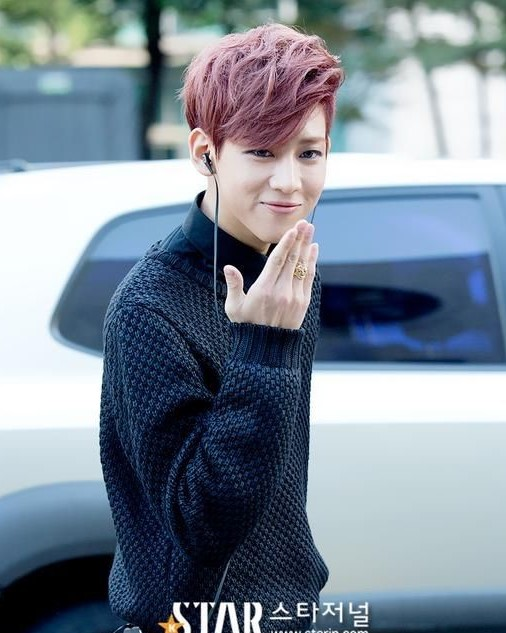 korea korean kpop idol boy band group got7 bambam's lavender two block cut haircut hairstyles for guys kpopstuff main (2)