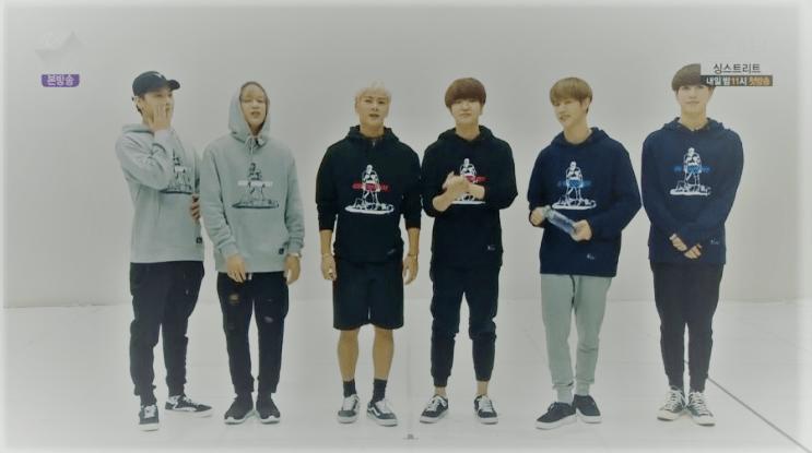 korea korean kpop idol boy band group Got7's hard carry hoodies members mnet show sweater fashion look for guys kpopstuff