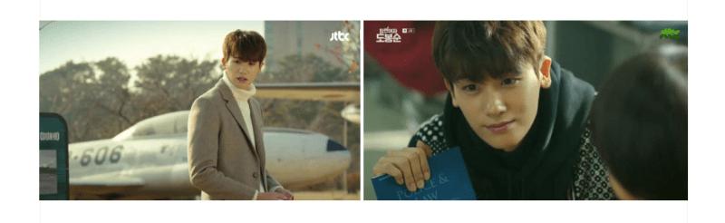 korea korean kpop idol boy band group park hyung sik's do bong soon hairstyle kdrama scenes hyungsik hair hairstyles for guys kpopstuff