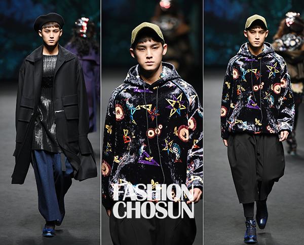 korea korean kpop idol boy band group seventeen mingyu's seoul fashion week catwalk looks outfit style fashion for guys kpopstuff main