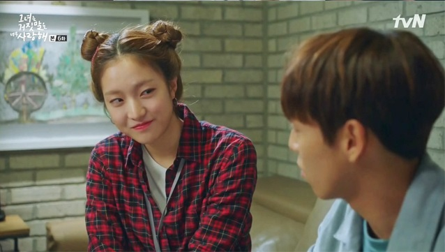 korea korean kpop idol drama kdrama lovely love lie 'liar and his lover' lee ha eun's hair looks space buns spacebun hairstyles girls women kpopstuffkorea korean kpop idol drama kdrama lovely love lie 'liar and his lover' lee ha eun's hair looks space buns spacebun hairstyles girls women kpopstuff
