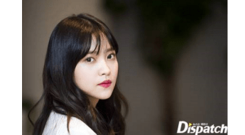 korea korean kpop idol girl group band red velvet yeri's see through bangs hairstyles bang hair styles hairstyle for girls kpopstuff main