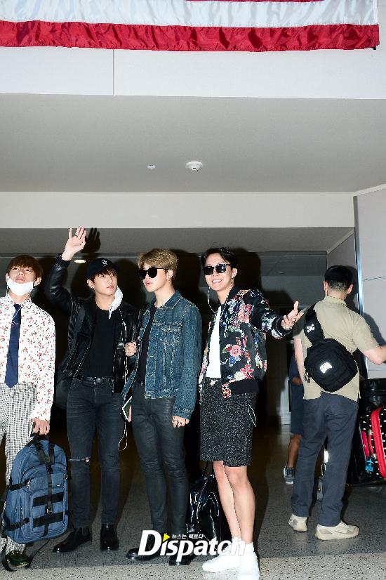 korea korean kpop idol boy band group bts bbma airport fashion bangtan boys jhope jimin jungkook las vegas billboards arrival outfit styles guys men kpopstuff