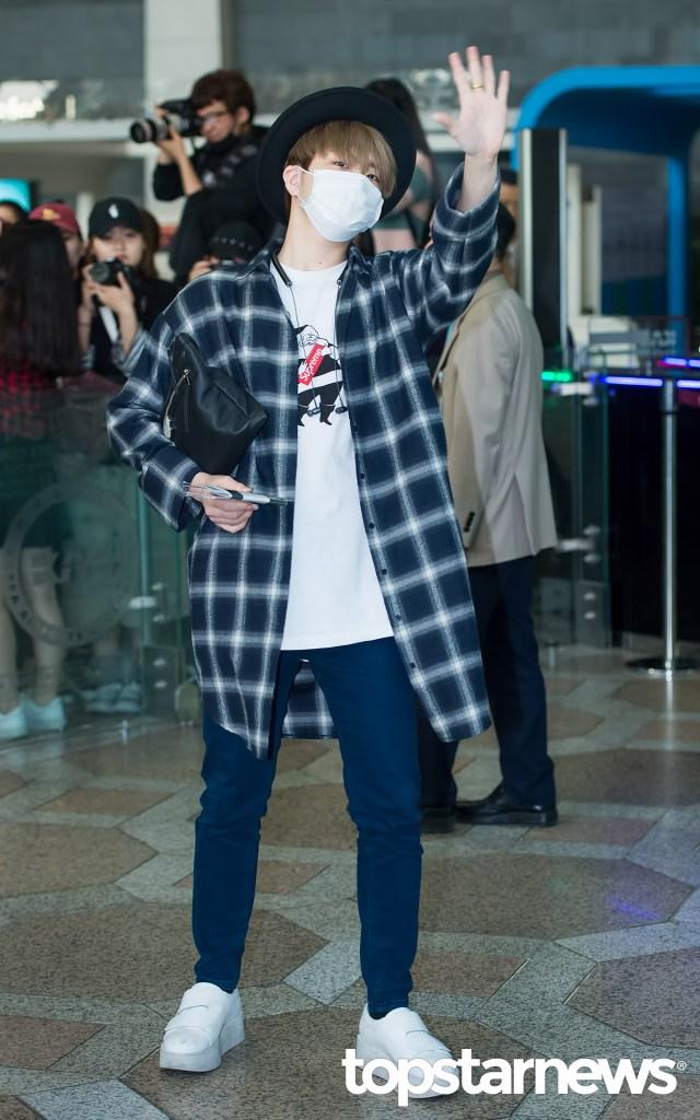 kpop idol got7 youngjae fashion style guys Archives - Kpop
