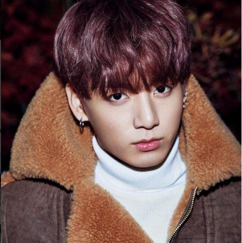 Bts Jungkook S Hair Color Changes Over The Years Kpop