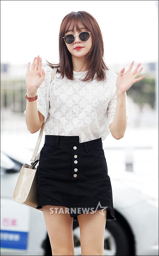 c3de2453955a K-Pop  Kpop Shirt Outfit