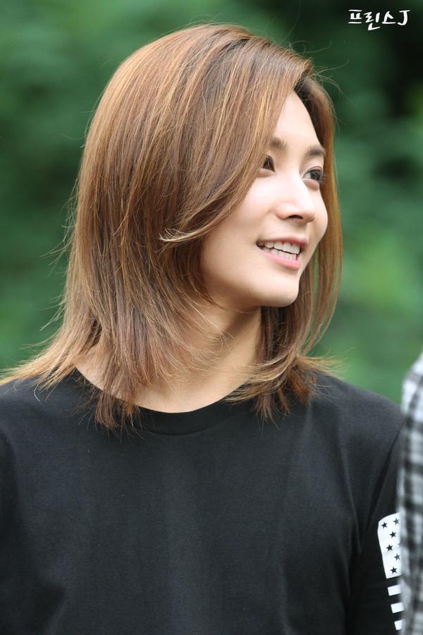 Korean Natural Hair Colors