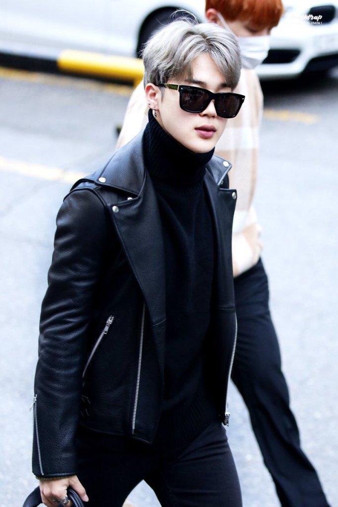 Bts Jimin S Best Hairstyles Kpop Korean Hair And Style