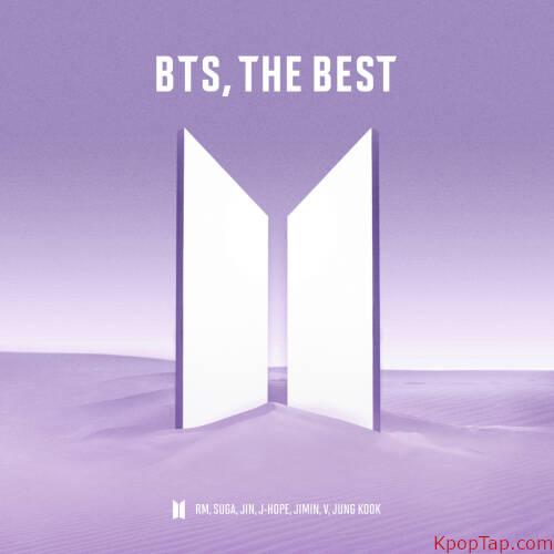 BTS - BTS, THE BEST [Japanese] iTunes Plus M4A