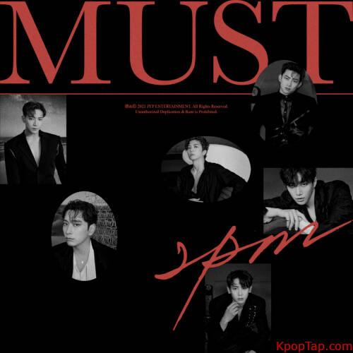 2PM - MUST iTunes Plus M4A