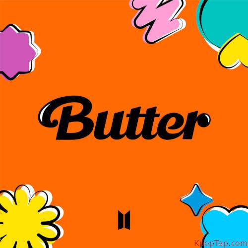 BTS - Butter / Permission to Dance iTunes Plus M4A