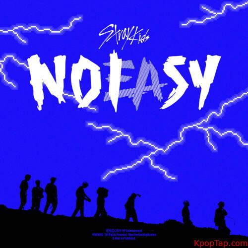 Stray Kids (스트레이 키즈) - NOEASY rar