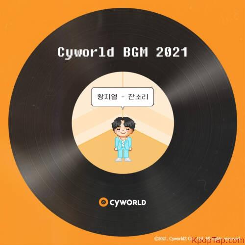 Hwang Chi Yeul - CYWORLD BGM 2021 rar