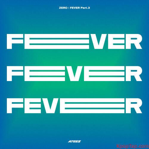 ATEEZ - ZERO : FEVER Part.3 rar