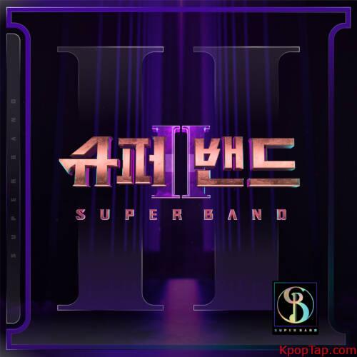 Various Artists - SUPER BAND 2 - Episode.11 rar