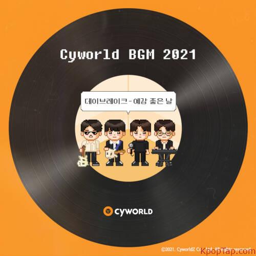 DAYBREAK - CYWORLD BGM 2021 rar