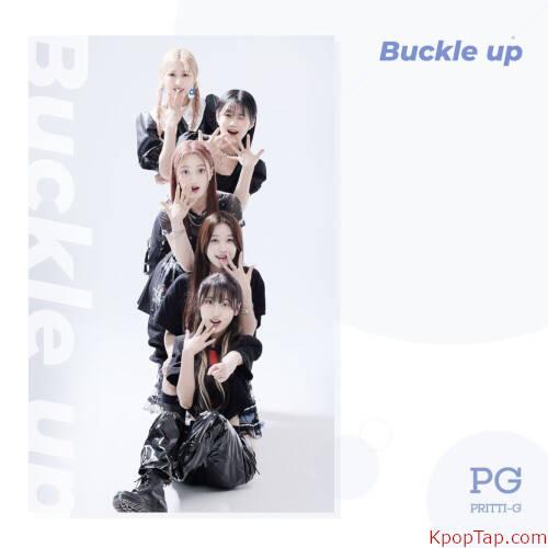 PRITTI-G - Buckle up rar