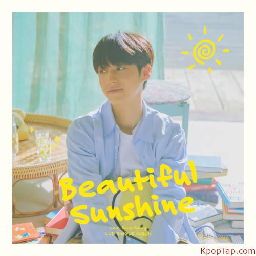 Lee Eun Sang - Beautiful Sunshine rar