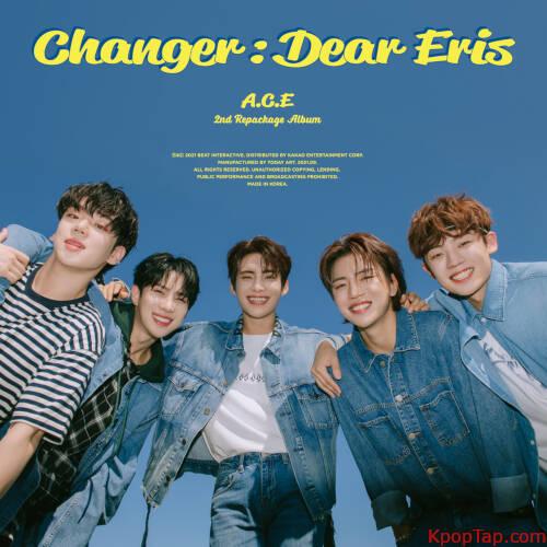 A.C.E - Changer : Dear Eris rar
