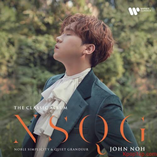 John Noh - The Classic Album : NSQG rar