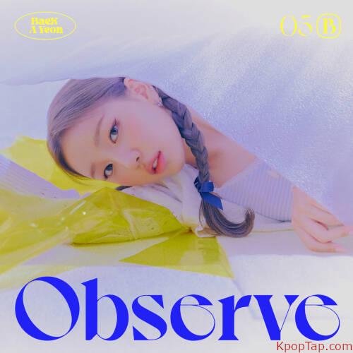 Baek A Yeon - Observe rar