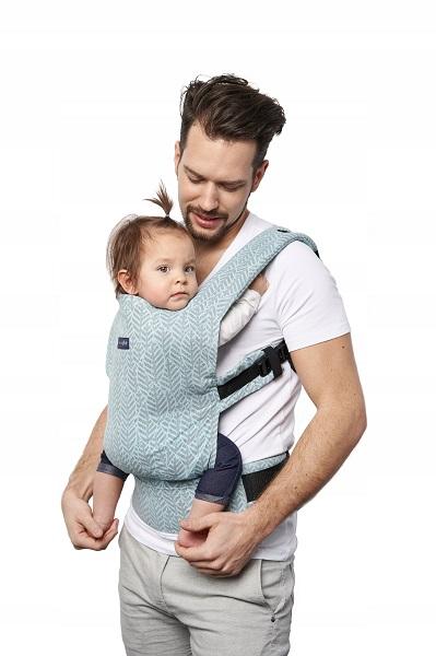 Как выбрать сумку кенгуру ребенку: рюкзак для ...