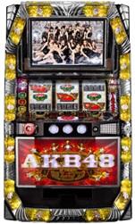 第3位 AKB48