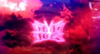 消されたルパン初打ち天井狙い 雷雲カウンター赤を全ツッパ…
