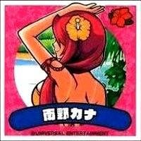 沖ドキ!シリーズのカナ&ハナちゃんの秘密を知っていますか?