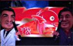 松方弘樹さんを偲んで…懐かしのパチスロ「梅松ダイナマイトウェーブ」