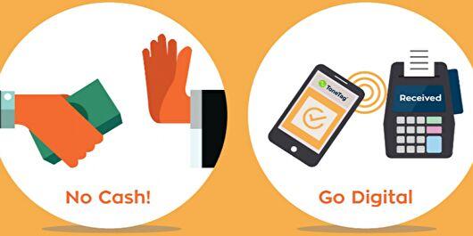 キャッシュレス化の波に乗れてる?おすすめアプリとポイント還元について