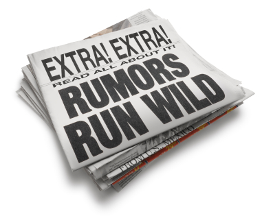Image result for rumors