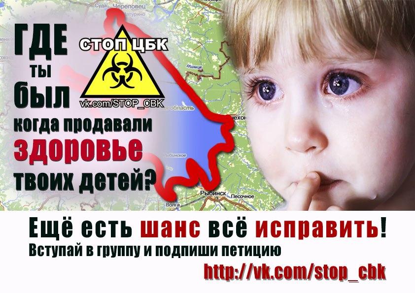 Руководство «Свезы» призвало не жалеть Рыбинское водохранилище и пригрозило его защитникам