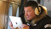 """""""Личный борт"""" губернатора: как из-за главы Вологодской области задержали рейс"""