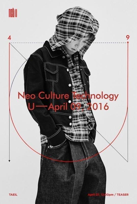 NCT Taeil