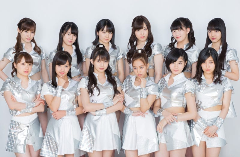 Morning Musume Profile (Updated!)