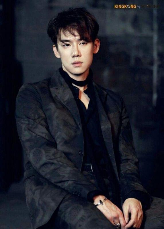 Hồ sơ Yoo Yeonseok