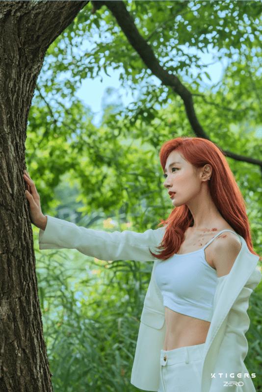 Yoonji - K-TIGERS ZERO