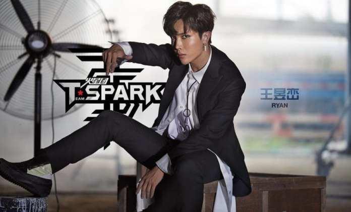 Ryan- SPARK