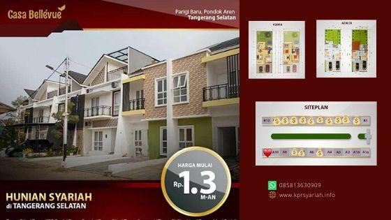 Casa Bellevue Residence Bintaro
