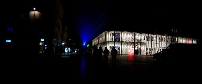 Poitiers City