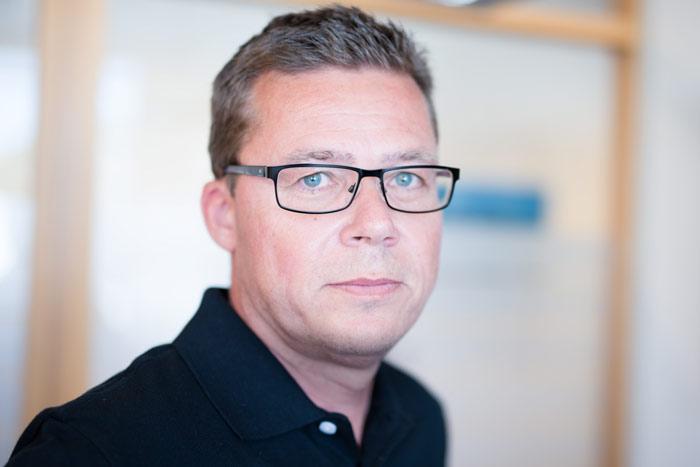 Kjell Egil Olsen