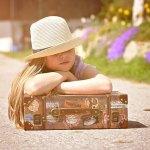 留学の最低必要限の持ち物リスト+便利な持ち物