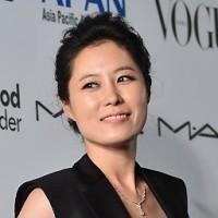 ムン・ソリ / Moon So-Ri / 문소리